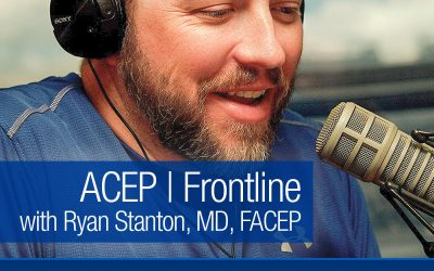 ACEP Frontline: Moving Forward: Dr. Lorna Breen's Story- Addressing Physician Suicide