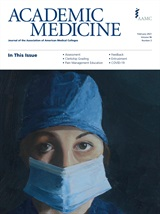 Academic Medicine: Preventing Clinician Suicide A Call to Action During the COVID-19 Pandemic and Beyond