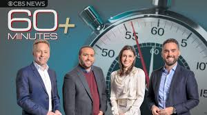 60 Minutes+: The Parallel Pandemic