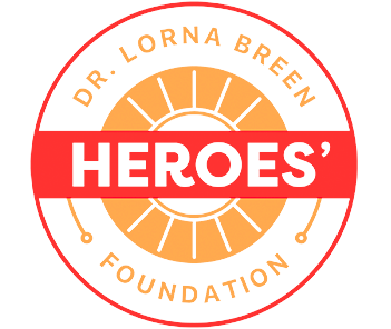 Dr. Lorna Breen Heroes Foundation