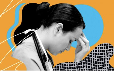 Today: 'Nurses are hurting': The latest organizations, efforts to support the mental health of nurses