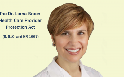 Daily Nurse: Breen HCP Protection Act Enters Home Stretch