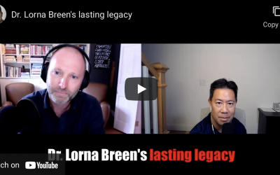 KevinMD: Dr. Lorna Breen's lasting legacy